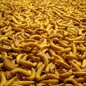 bananas Shanghai